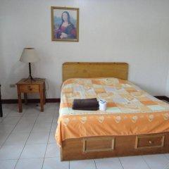 Отель Daniela's Place Филиппины, Пампанга - отзывы, цены и фото номеров - забронировать отель Daniela's Place онлайн комната для гостей фото 4