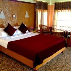 Отель Himalayan Deurali Resort Непал, Лехнат - отзывы, цены и фото номеров - забронировать отель Himalayan Deurali Resort онлайн сейф в номере
