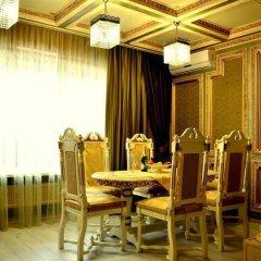 Гостиница Villa Stefana питание