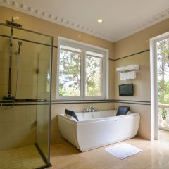 Отель Dalat Edensee Lake Resort & Spa Уорд 3 ванная фото 2