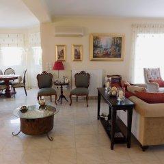 Отель Helen's Villa комната для гостей фото 5