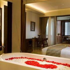 Ubud Village Hotel комната для гостей фото 3