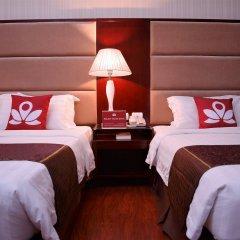 Отель ZEN Rooms Sunlight Palawan Филиппины, Пуэрто-Принцеса - отзывы, цены и фото номеров - забронировать отель ZEN Rooms Sunlight Palawan онлайн комната для гостей фото 2