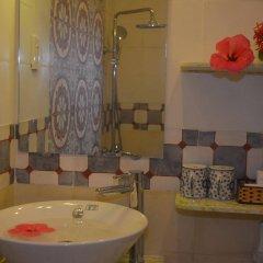 Отель Botanic Garden Villas ванная фото 2