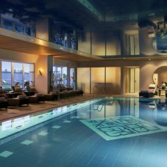 Hotel Vier Jahreszeiten Kempinski München бассейн фото 2