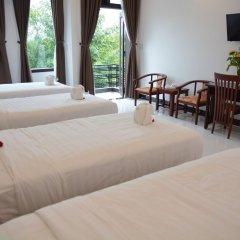 Отель Horizon 2 Villa Hoi An комната для гостей