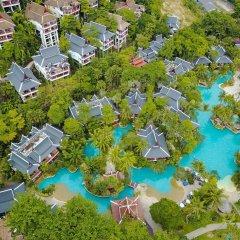 Отель Thavorn Beach Village Resort & Spa Phuket фото 6