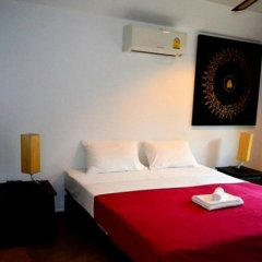Отель Happy Elephant Resort 3* Номер Делюкс с различными типами кроватей фото 3