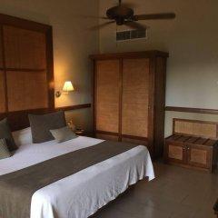 Отель VIK Hotel Arena Blanca - Все включено Доминикана, Пунта Кана - отзывы, цены и фото номеров - забронировать отель VIK Hotel Arena Blanca - Все включено онлайн комната для гостей фото 2