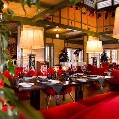 Отель Pavillon du Golf питание фото 2