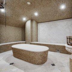 Гостиница Plaza Medical & SPA Железноводск в Железноводске отзывы, цены и фото номеров - забронировать гостиницу Plaza Medical & SPA Железноводск онлайн ванная