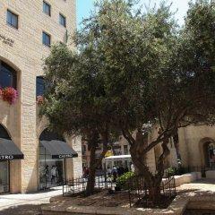 Lev Yerushalayim Израиль, Иерусалим - 2 отзыва об отеле, цены и фото номеров - забронировать отель Lev Yerushalayim онлайн фото 8