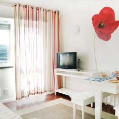 Отель Sintra Sol - Apartamentos Turisticos комната для гостей фото 5