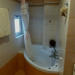 Отель Anastasia Apartment Греция, Закинф - отзывы, цены и фото номеров - забронировать отель Anastasia Apartment онлайн ванная