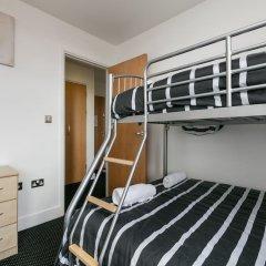 Апартаменты My-Places Serviced Apartments детские мероприятия фото 3