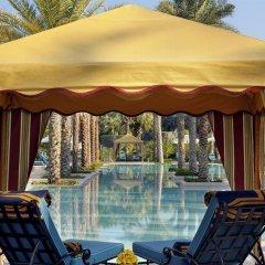 One & Only Royal Mirage Arabian Court Hotel бассейн