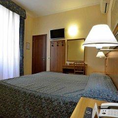 Hotel Corallo сейф в номере