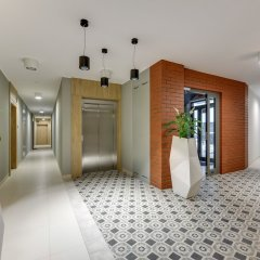 Апартаменты Old Town - OldNova by Welcome Apartment Гданьск спа