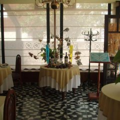 Отель Las Rocas Isla Арнуэро помещение для мероприятий фото 2