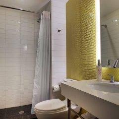 Отель Pod Dc ванная фото 2