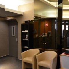 Отель Le Cygne D'Argent интерьер отеля