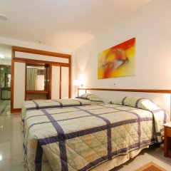 Américas Benidorm Hotel комната для гостей фото 3