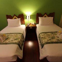 Отель Garden Sea View Resort детские мероприятия