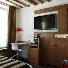 Select Hotel - Rive Gauche удобства в номере фото 2