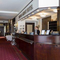 Отель Helnan Phønix Hotel Дания, Алборг - отзывы, цены и фото номеров - забронировать отель Helnan Phønix Hotel онлайн интерьер отеля