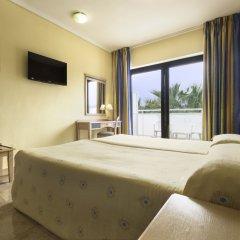 Отель azuLine Hotel Bergantín Испания, Сан-Антони-де-Портмань - отзывы, цены и фото номеров - забронировать отель azuLine Hotel Bergantín онлайн комната для гостей фото 4