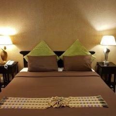 Отель Eastin Easy Siam Piman Бангкок сейф в номере