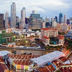 Отель Sofitel So Singapore фото 8
