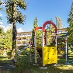 Гостиница Хоста детские мероприятия