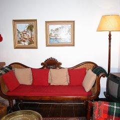 Отель Vila Joaninha Машику комната для гостей фото 5