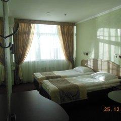 Гостиница Каисса комната для гостей фото 4
