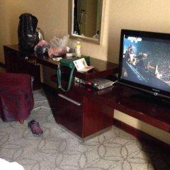 Chengdu Bandao Hotel удобства в номере фото 2