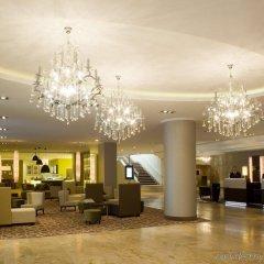 Отель Crowne Plaza Berlin City Centre Германия, Берлин - 4 отзыва об отеле, цены и фото номеров - забронировать отель Crowne Plaza Berlin City Centre онлайн интерьер отеля