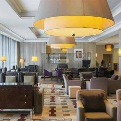 Sheraton Brussels Hotel интерьер отеля фото 2