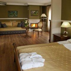 Отель Резиденс София комната для гостей фото 4