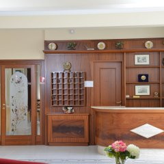 Hotel Marconi Фьюджи интерьер отеля