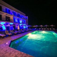 Marica's Boutique Hotel бассейн фото 3