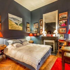 Отель We Stay - Arc de Triomphe 75017 Франция, Париж - отзывы, цены и фото номеров - забронировать отель We Stay - Arc de Triomphe 75017 онлайн детские мероприятия