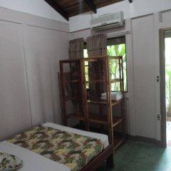 Отель Cabinas Tropicales Puerto Jimenez Ринкон комната для гостей фото 4