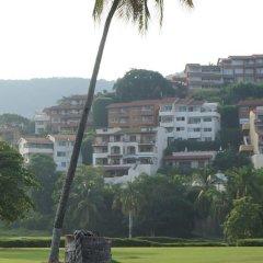 Отель Departamento Real de Palmas фото 2