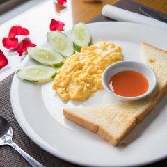 Hanoi Rendezvous Boutique Hotel ресторан
