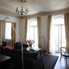 Hotel Neiburgs комната для гостей фото 5