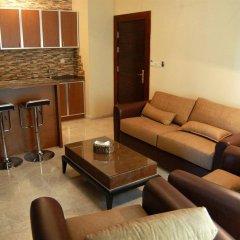 Отель Beity Rose Suites Hotel Иордания, Амман - отзывы, цены и фото номеров - забронировать отель Beity Rose Suites Hotel онлайн комната для гостей фото 5