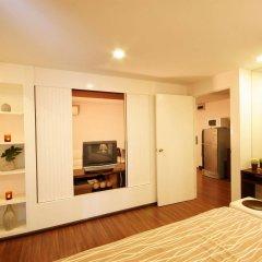 I Residence Hotel Sathorn удобства в номере