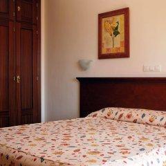 Отель Galicia Испания, Фуэнхирола - отзывы, цены и фото номеров - забронировать отель Galicia онлайн комната для гостей