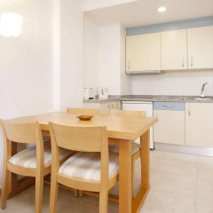 Отель Apartamentos Mar y Playa в номере